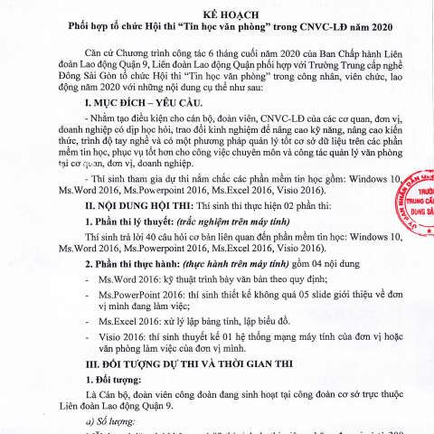 KH 46 PH TO CHUC HOI THI TIN HOC VAN PHONG NAM 2020_001